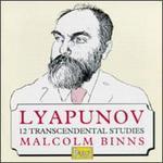 Lyapunov: Twelve Transcendental Studies