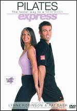 Lynne Robinson: Body Control 4 - Pilates Express - David Yates