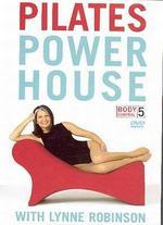 Lynne Robinson: Body Control 5 - Pilates Powerhouse -