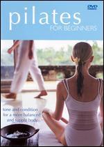 Lynne Robinson: Pilates for Beginners -