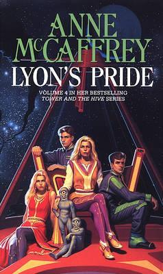 Lyon's Pride - McCaffrey, Anne