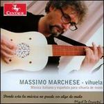 Música Italiana y Española para Vihuela de Mano
