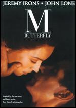 M. Butterfly - David Cronenberg