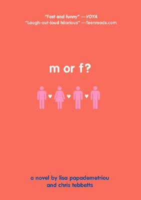 M or F? - Papademetriou, and Tebbetts, Christopher
