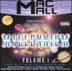 Mac Mall Presents Mallennium