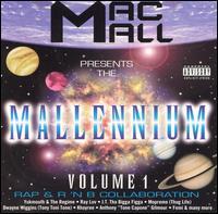 Mac Mall Presents Mallennium - Mac Mall