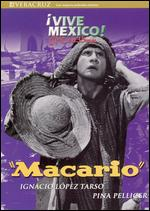 Macario - Roberto Gavaldon