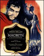 Macbeth [Blu-ray] - Orson Welles