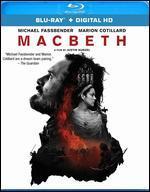 Macbeth [Includes Digital Copy] [Blu-ray]