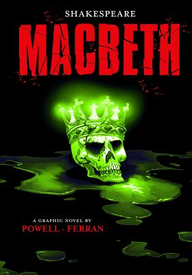 Macbeth - Powell, Martin (Retold by)