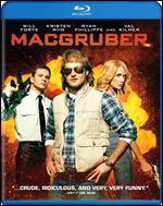 MacGruber [Blu-ray] - Jorma Taccone