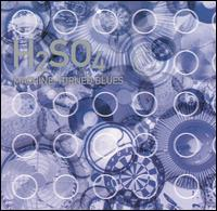 Machine-Turned Blues - H2SO4