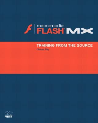 Macromedia Flash MX - Rey, Chrissy