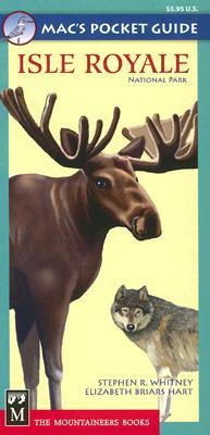 Mac's Pocket Guide Isle Royale National Park -