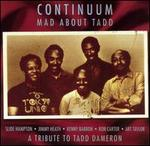 Mad About Tadd: The Compositions of Tadd Damerson