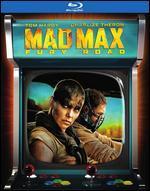 Mad Max: Fury Road [Blu-ray]