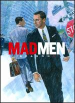 Mad Men: Season 6 [4 Discs] -