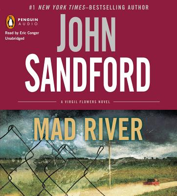 Mad River - Sandford, John, and Conger, Eric (Read by)