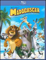 Madagascar [Blu-ray] - Eric Darnell; Tom McGrath