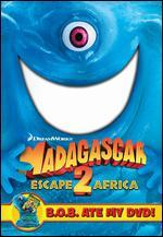 Madagascar: Escape 2 Africa [WS] [B.O.B. Packaging]