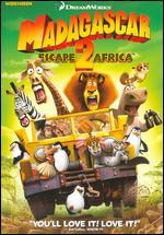 Madagascar: Escape 2 Africa [WS] - Eric Darnell; Tom McGrath