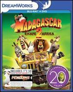Madagascar: Escape to Africa [Blu-ray/DVD] [Movie Money]