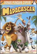 Madagascar [P&S] [Bonus Penguin Caper] - Eric Darnell; Tom McGrath