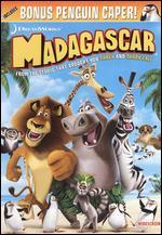 Madagascar [WS] [Bonus Penguin Caper] - Eric Darnell; Tom McGrath