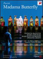Madama Butterfly (The Metropolitan Opera) - Carolyn Choa; Gary Halvorson