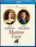 Madame Curie [Blu-ray]