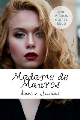 Madame de Mauves - James, Henry