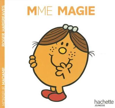 Madame Magie - Hargreaves, Roger