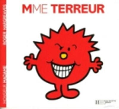 Madame Terreur - Hargreaves, Roger