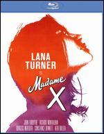 Madame X [Blu-ray] - David Lowell Rich