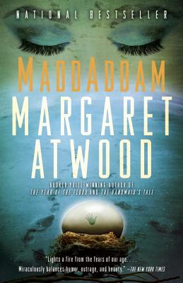 MaddAddam - Atwood, Margaret