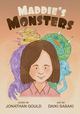 Maddie's Monsters - Gould, Jonathan, and Diamond, Lane (Editor)