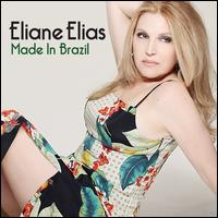 Made in Brasil - Eliane Elias