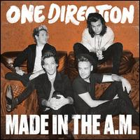 Made in the A.M. [LP] - One Direction