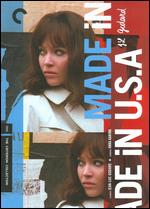 Made in USA [Criterion Collection] - Jean-Luc Godard