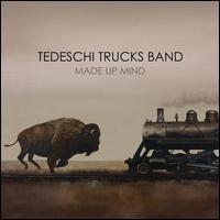 Made Up Mind [LP] - Tedeschi Trucks Band