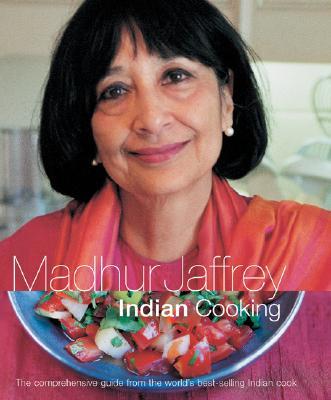 Madhur Jaffrey Indian Cooking - Jaffrey, Madhur (Editor)