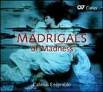 Madrigals of Madness - Calmus Ensemble; Jürgen Hartmann (moderator)