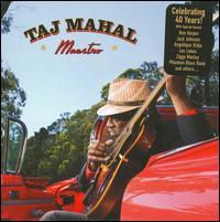 Maestro - Taj Mahal