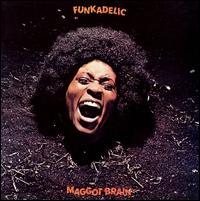 Maggot Brain [Bonus Tracks] - Funkadelic