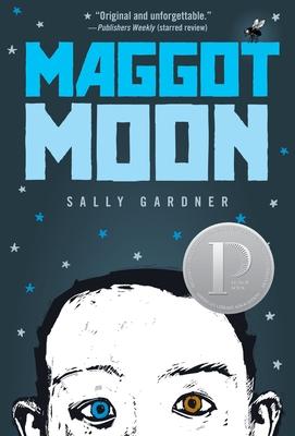 Maggot Moon - Gardner, Sally