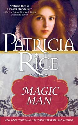 Magic Man - Rice, Patricia