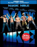 Magic Mike [Blu-ray] - Steven Soderbergh