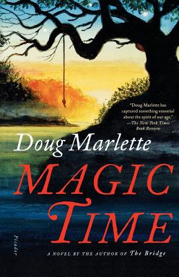 Magic Time - Marlette, Doug