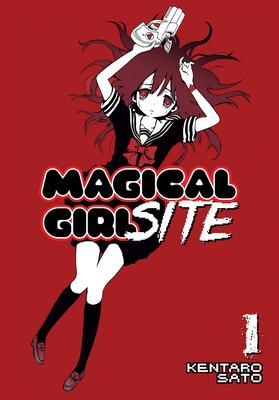 Magical Girl Site, Volume 1 - Sato, Kentaro