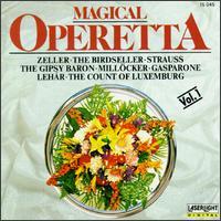 Magical Opera, Vol. 1 -